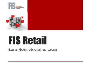 FIS Retail