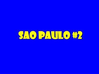 Sao Paulo #2