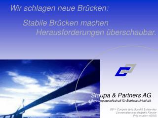 Stoupa & Partners AG