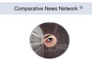 Comparative News Network