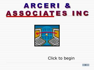 ARCERI & ASSOCIATES INC