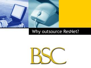 Why outsource ResNet?
