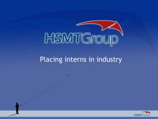 Placing interns in industry