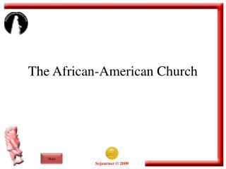 The African-American Church