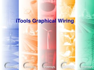 iTools Graphical Wiring
