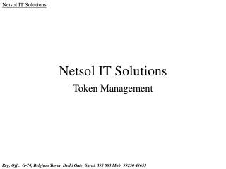 Netsol IT Solutions
