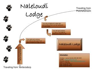Naleloudi  Lodge