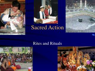 Sacred Action