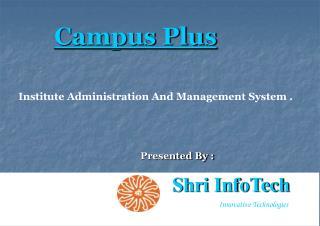 Campus Plus