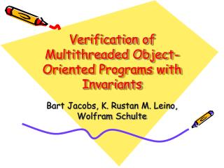 Verification of Multithreaded Object-Oriented Programs with Invariants