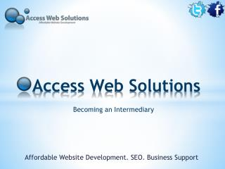 Access Web Solutions