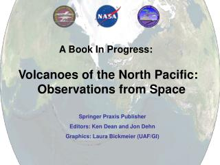 Volcanoes of the North Pacific:   Observations from Space