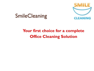 Smile-Complete-Office-Cleaning-Solution