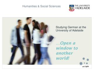 Humanities & Social Sciences