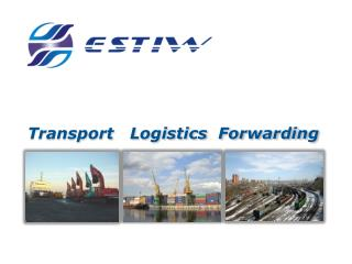 Transport   Logistics  Forwarding