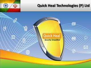 Quick Heal Technologies (P) Ltd