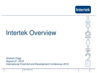 Intertek Overview