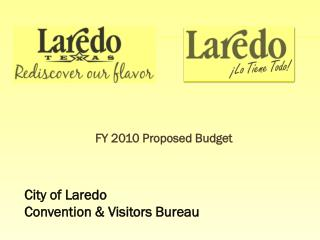 FY 2010 Proposed Budget