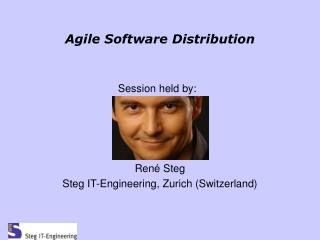 Agile  Software  Distribution
