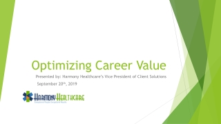 Optimizing Risk Adjusted Reimbursement