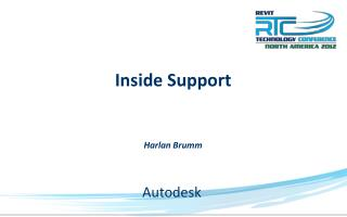 Inside Support