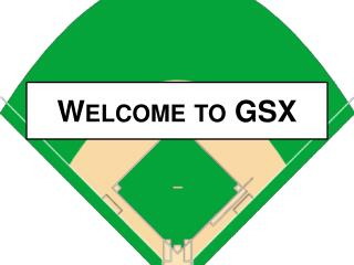 Welcome to GSX