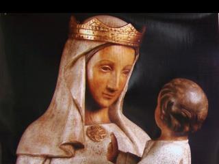 María,  mírame