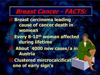 Breast Cancer - FACTS:
