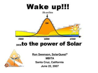 Wake up to the power of solar