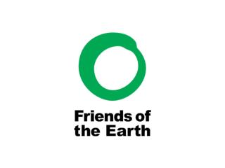 Who are Friends of the Earth?