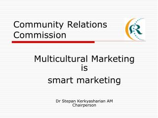 Community Relations Commission