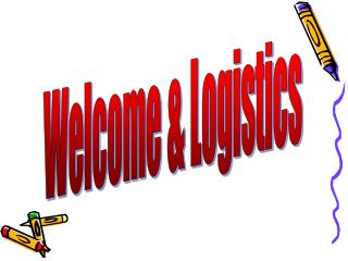 Welcome  Logistics