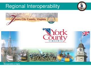 Regional Interoperability