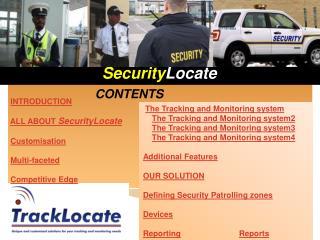 Security Locate
