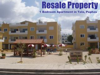Resale Property