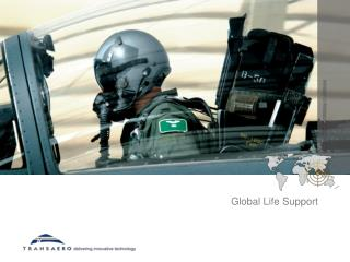 Global Life Support
