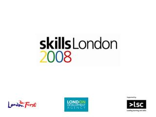 What is Skills London