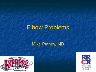 Elbow Problems