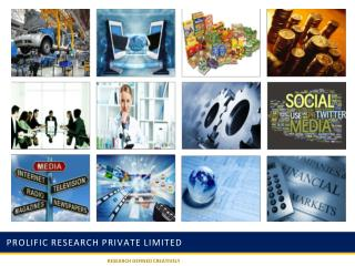 PROLIFIC RESEARCH PRIVATE LIMITED