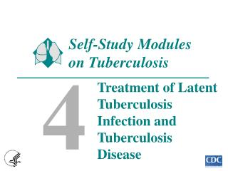Self-Study Modules  on Tuberculosis
