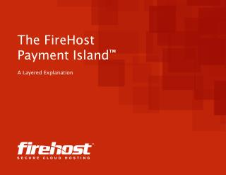 The FireHost Payment Island ™
