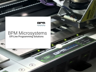 BPM Microsystems