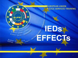 IEDs EFFECTs