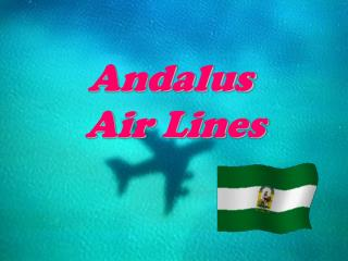 Andalus  Air Lines
