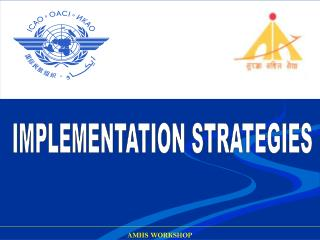 P5 AMHS Implementation Strategy SKS