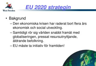 EU 2020 strategin