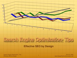 Search Engine Optimization- Tips