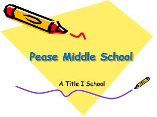 Pease Middle School