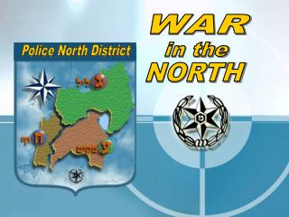 Police North District