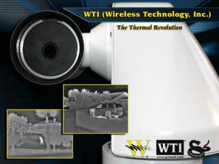 The Thermal Revolution